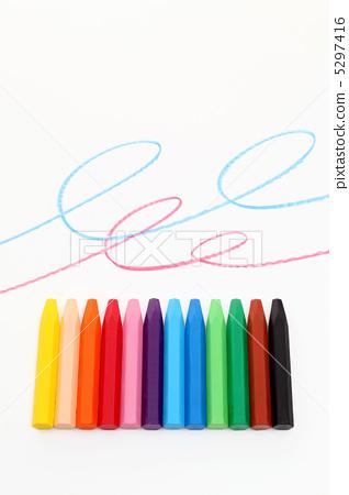 crayon 5297416