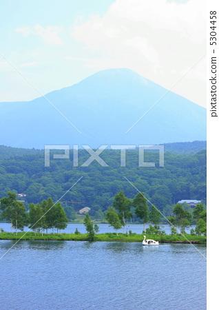 Shinshu Tateshina Shirakaga Kogen 5304458