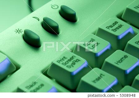 鍵盤 5308948