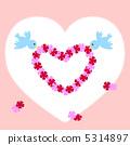 庆祝粉红 5314897