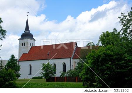 Church 5315302