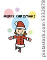 聖誕老人 聖誕老公公 戲服 5332878