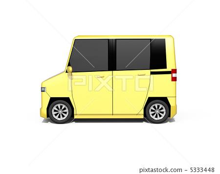 Mini car 5333448