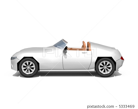 Open car 5333469