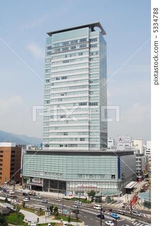 苍井楼(静冈市苍井区) 5334788