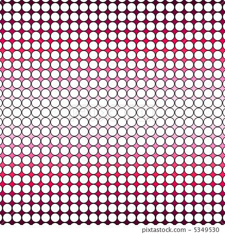 grid circle background 5349530