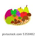 the taste of autumn, foodstuff, potato 5358482