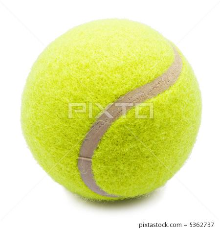 Tennis ball 5362737