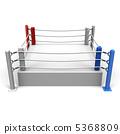 BoxingRing 5368809