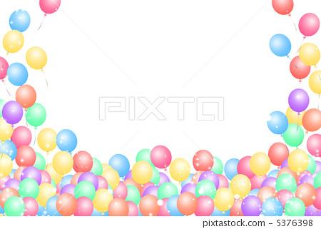 balloon 5376398