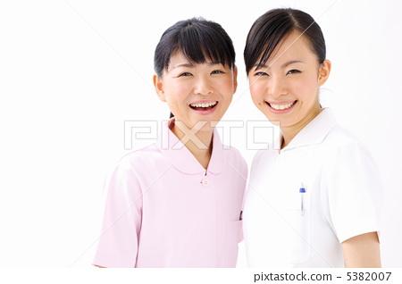 兩個護士 5382007