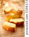 奶酪磅蛋糕 5398173