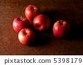 蘋果 5398179