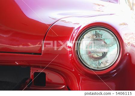 Headlight 5406115
