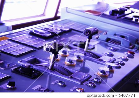 Steering room 5407771