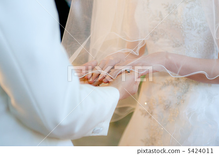 wedding ring 5424011