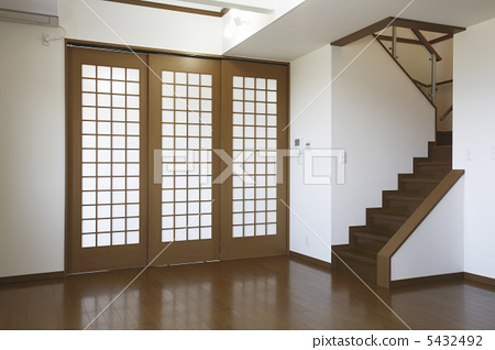 Living room 5432492