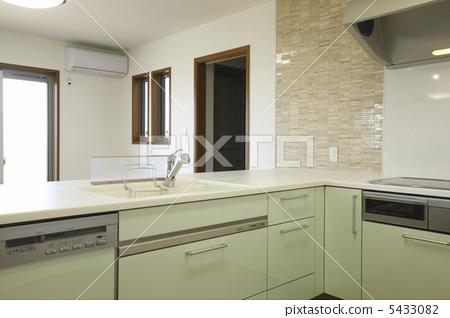 System kitchen 5433082