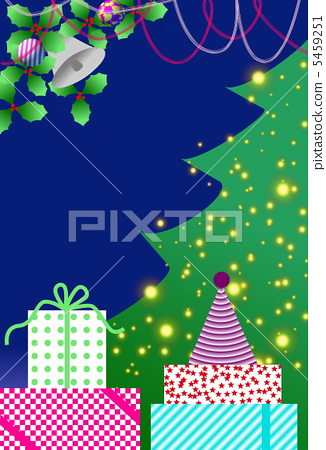 聖誕賀卡 5459251