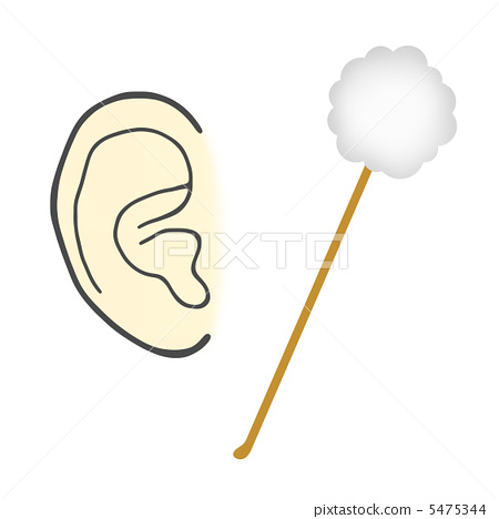 Ear cleaning 5475344