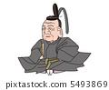 도쿠가와 이에야스 5493869