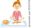 烹飪 5500759