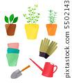 gardening 5502143