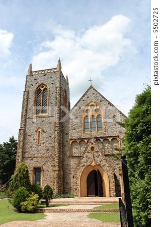 A church 5502725