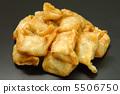 美味的炸饺子 5506750