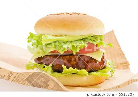 Hamburger 5513207