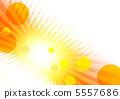 Autumn color frame 5557686