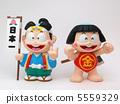 桃太郎和金太郎 5559329