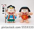 Momotaro and Kintaro 5559330