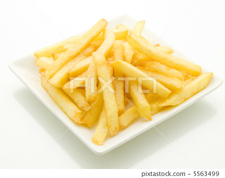 French fries 5563499