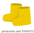 Rain shoes 5564753