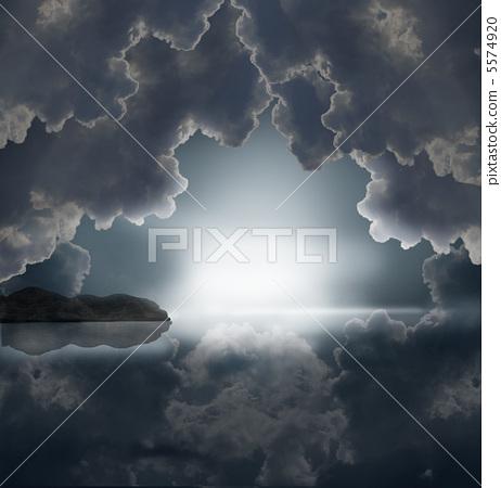 fantasy landscape 5574920