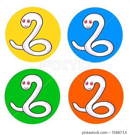 Snake 5588714