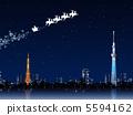 聖誕老人 聖誕老公公 聖誕時節 5594162
