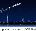 산타 클로스 5594164