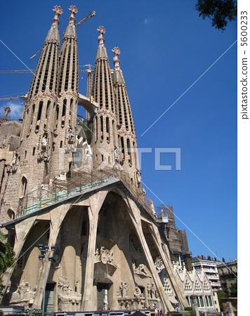 Sagrada Familia 5600233