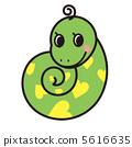 뱀, 2013년, 간지 5616635