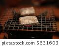 燒烤 烤的 火盆 5631603
