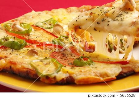 比薩餅 5635529