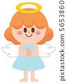 孩子 小孩 小朋友 5653860