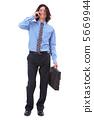 商務人士 商人 男性白領 5669944