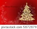 聖誕樹 聖誕時節 聖誕節 5672679