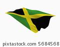 A national flag 5684568