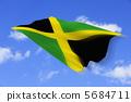 A national flag 5684711