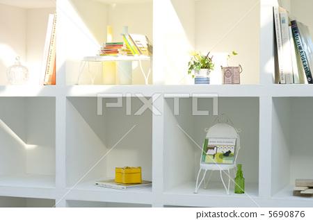 Light rack shelf 5690876