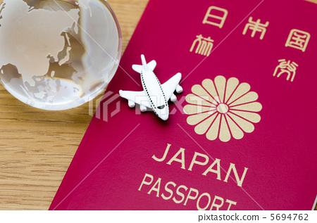 여권 5694762